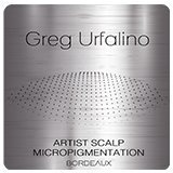 Greg Hair Micropigmentation