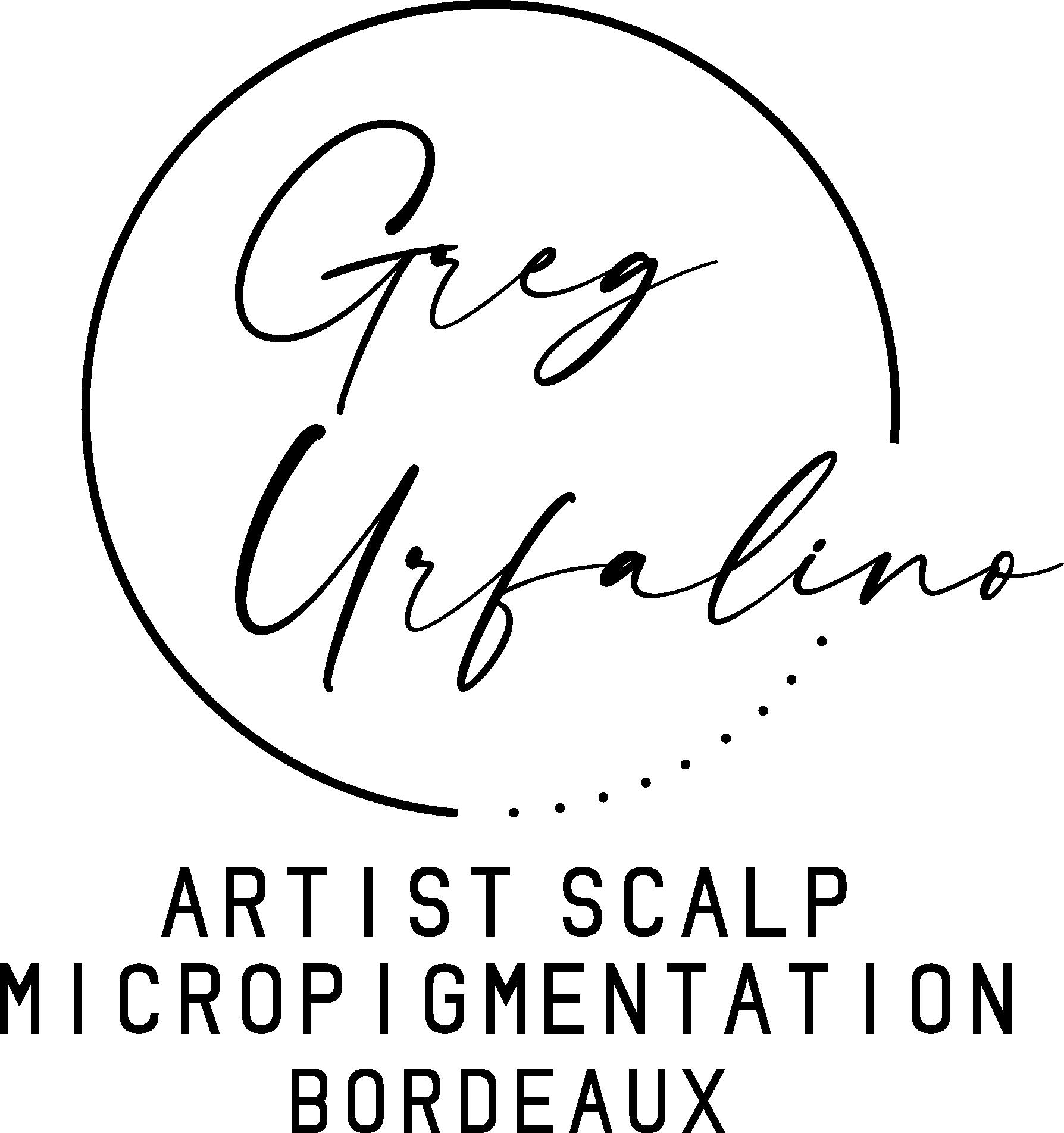 Greg Urfalino artist smp bordeaux #tricopigmentation #tricopigmentationbordeaux #smpbordeaux #dermopigmentationcapillaire #artisttatoo #bordeaux #tricopigmentationfrance #tatouagecuirchevelu #smp #pigmentbioresorbable #greffecapillaire